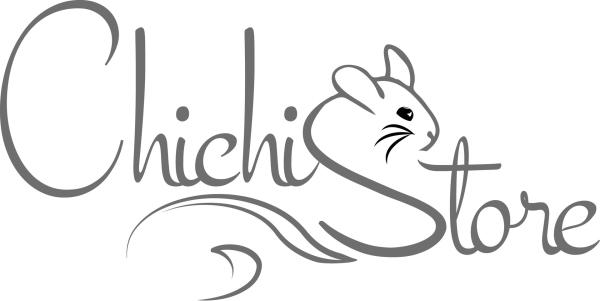 Chichistore Retina Logo